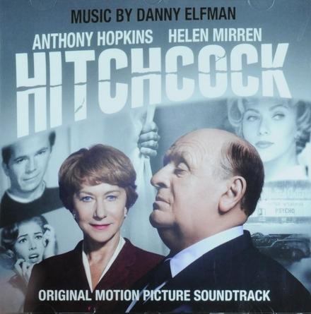 Hitchcock : original motion picture soundtrack