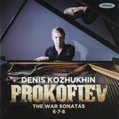 The war sonatas 6.7.8