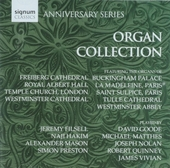 Organ collection : Signum anniversary series