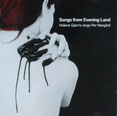 Songs from evening land