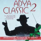 Adya classic. Vol. 2, winterliche Bonus-Edition