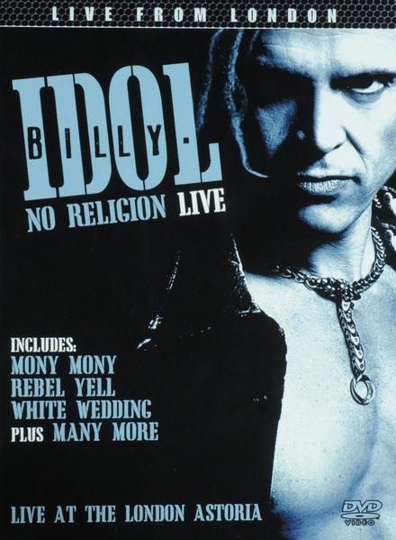 No religion : Live