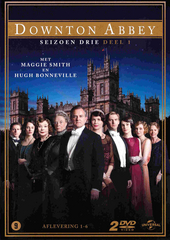 Downton Abbey. Seizoen 3, Deel 1