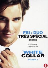 White collar. Seizoen 2