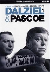 Dalziel & Pascoe. Serie 1