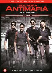 Squadra antimafia : Palermo. Seizoen 1