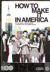 How to make it in America. Seizoen 2