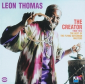 The creator 1969-1973 : the best of the Flying Dutchman masters