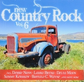 New country rock. vol.6