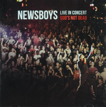 Live in concert : God's not dead