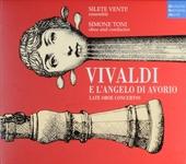 Vivaldi e l'angelo di avorio. [Vol. I], Late oboe concertos