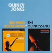 Big band bossa nova ; The quintessence