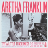 Try a little tenderness : 36 songs from the queen of soul