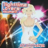 Nighttime lovers. vol.17
