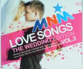 MNM love songs. Vol. 3, The wedding edition