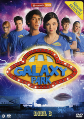 Galaxy Park. Deel 3