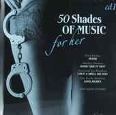 50 shades of music for her. vol.1