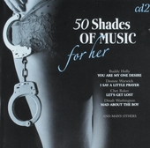 50 shades of music for her. vol.2