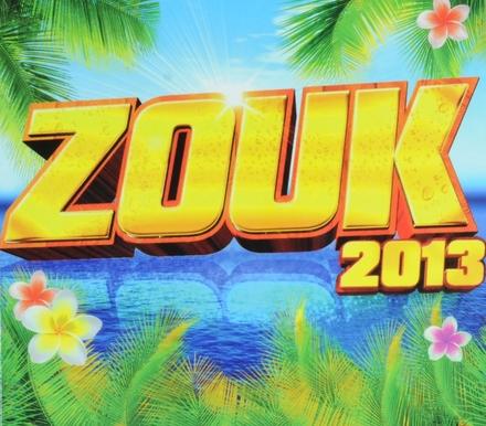 Zouk 2013