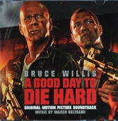 A good day to die hard : original motion picture soundtrack