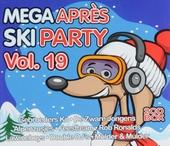 Mega après ski party. vol.19