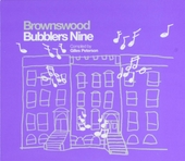 Brownswood bubblers nine. vol.9