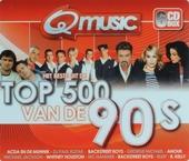 Het beste uit de Q-music top 500 van de 90's