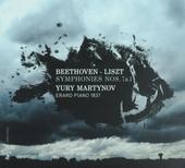 Symphonies nos. 7 & 1
