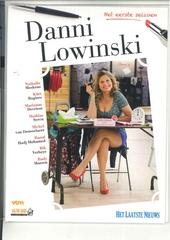 Danni Lowinski. Het eerste seizoen