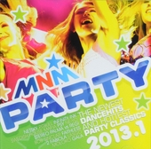MNM party 2013. 1, The newest dancehits and hottest party classics