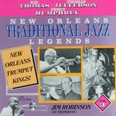 Traditional jazz legends. vol.3