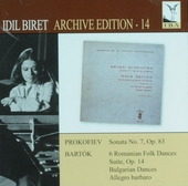 Idil Biret archive edition 14. vol.14