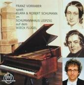 Franz Forraber spielt Robert und Clara Schumann im Schumann-Haus Leipzig am Wieckl-Flügel