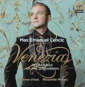 Venezia : opera arias of the Serenissima