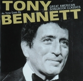 As time goes by : Great American songbook classics