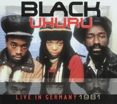 Live in Germany 1981