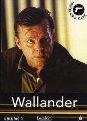 Wallander. Vol. 1