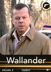 Wallander. Vol. 2