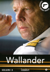 Wallander. Volume 3
