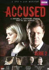 Accused. Serie 2