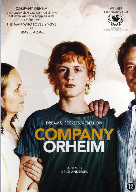 Company Orheim