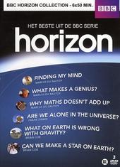Horizon : het beste uit de BBC serie