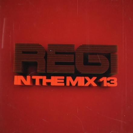 Regi in the mix. Vol. 13