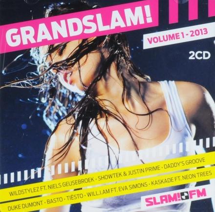 Grandslam! 2013. vol.1