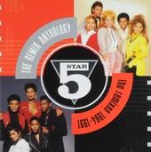 The remix anthology : The remixes 1984-1991