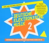 Deutsche elektronische Musik : experimental German rock and electronic music 1971-1983. 2