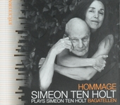 Bagatellen : Simeon ten Holt plays Simeon ten Holt