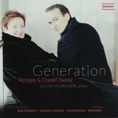 Generation : Renate & Daniel Behle