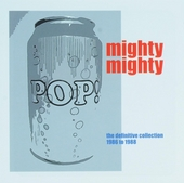 Pop can : 1986-1988