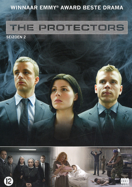 The protectors. Seizoen 2
